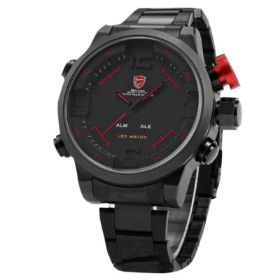 Exclusive Shark Branded Wrist watch For Man MWW-040