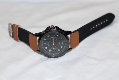 Fastrack men's Wrist  watch MWW-043