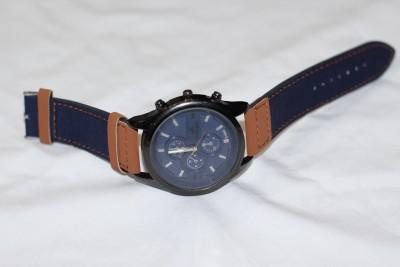 Fastrack men's Wrist  watch MWW-044
