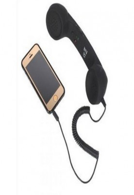 3.5MM Mic Retro Cell Telephone Handset Phone Classic Receiver For mobile