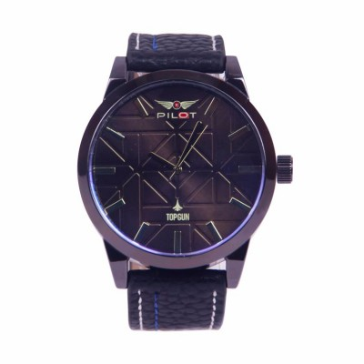Pilot men's Wrist  watch MWW-049