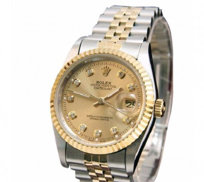 Exclusive Rolex Branded Wrist watch For Man MWW-050