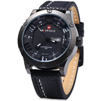 Exclusive Naviforce  Branded Wrist watch For Man MWW-052