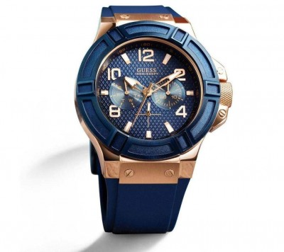 Guess Branded Gents wrist watch MWW-060