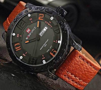 Naviforce Branded Gents wrist watch MWW-062