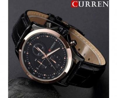 Curren Branded Gents wrist watch MWW-063