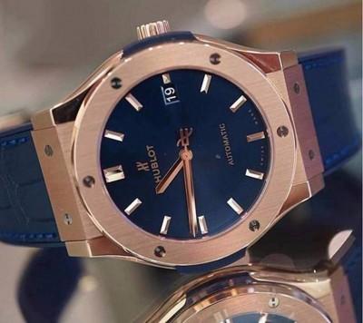 Hublot Branded Gents wrist watch MWW-064