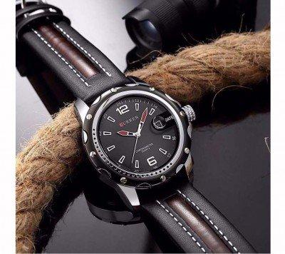 Curren Branded Gents wrist watch MWW-070