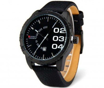 Curren Branded Gents wrist watch MWW-071