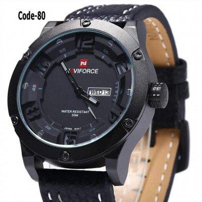 Naviforce Branded Gents wrist watch MWW-074