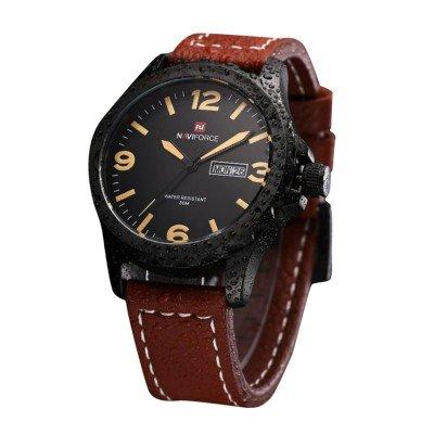 Naviforce Branded Gents wrist watch MWW-075