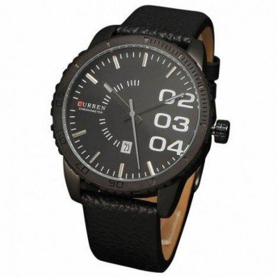 Curren Branded Gents wrist watch MWW-076