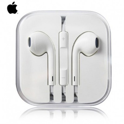 Apple EarPods With Lightning Connector-C: 0159