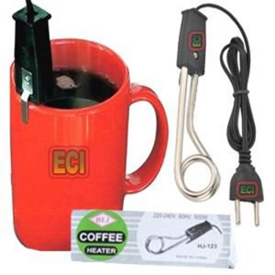 Mini Small Coffee / Tea / Water / Milk Heater-C: 0162