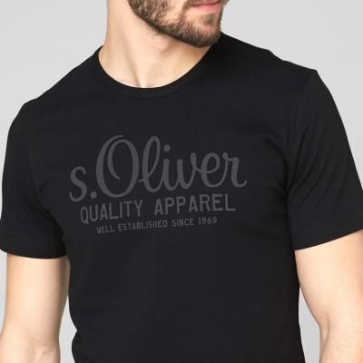 T- shirt (S.Oliver Brand White) AF-0124
