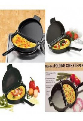 Folding Non Stick Fry-pan